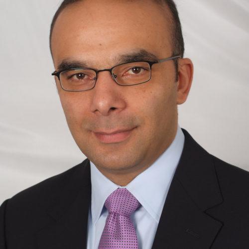 Donald Chahbazpour