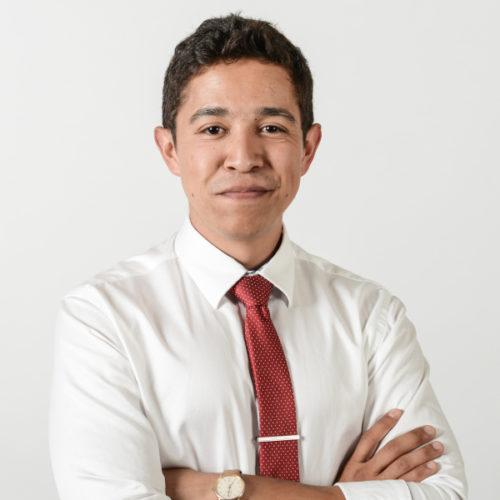 Carlos Pabon